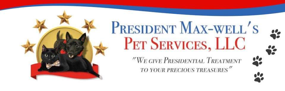 President Max-well's Pet Services